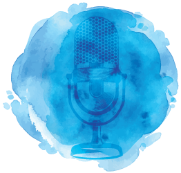 Vivi Voice Over Logo